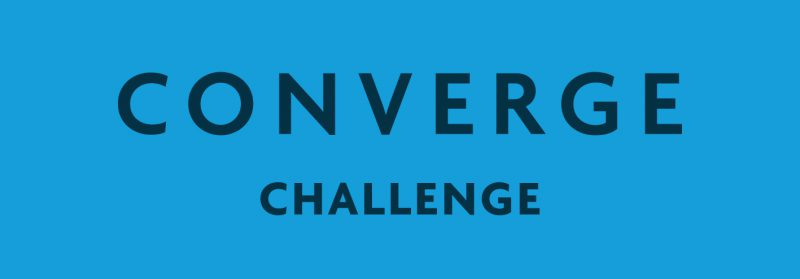 Find out more about - Converge Challenge