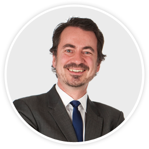 Gareth Magee Headshot