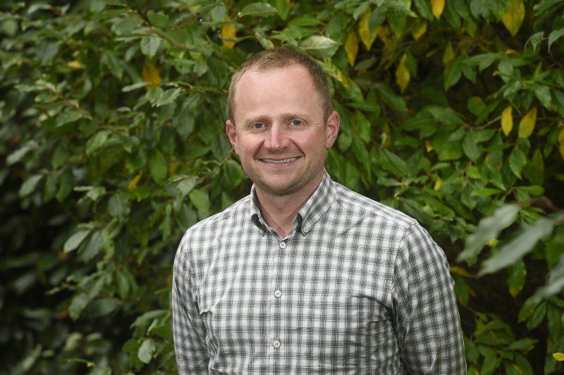 Rob Halliday